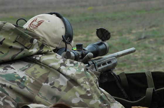 Šampionát odstřelovačů v Bzenci