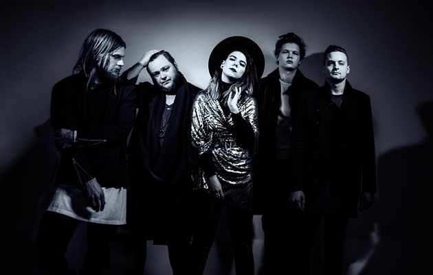 Kapela Of Monsters And Men