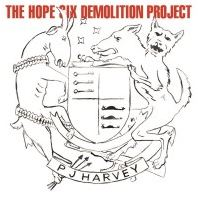 PJ Harvey: The Hope Six Demolition Project (obal alba)