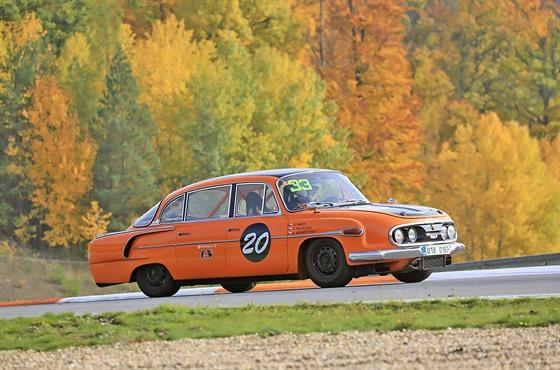Tatra 603-2 B5 Marathon
