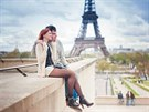 Paříž je nejhezčí na jaře. Vydejte se tam letecky z Ostravy