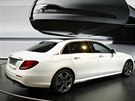 Mercedes-Benz E long