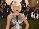 Taylor Swiftov� na Met Gala (New York, 2. kv�tna 2016)