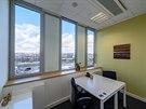 Brzy se otevřou nové flexibilní kanceláře přímo na letišti