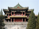 Vydejte se na poznávací zájezd Malý okruh Čínou
