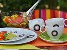 Pořiďte si sady talířů, které ve vás probudí chuť k jídlu