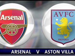 Premier League: Arsenal - Aston Villa