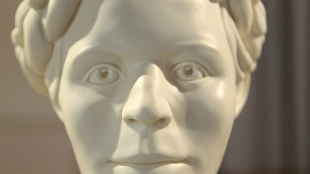 Kdo opravdu byla obětovaná žena z Bıčí skály, se dodnes neví. Vědci se pokusili vytvořit její pravou podobu. Vycházeli z její nalezené lebky, na jejíž kopii nanášeli vrstvy kopírující svaly a kůži.