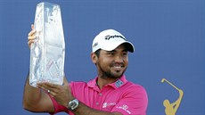 Jason Day jako vít�z The Players Championship