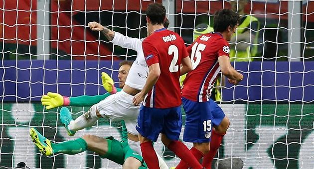 Outro duelo de grandes clubes de Madrid. A Liga dos Campeões vai ver a final da final