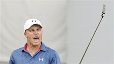 Jordan Spieth na turnaji Colonial National Invitation Tournament