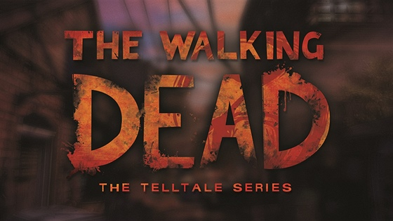 The Walking Dead od Telltale Games