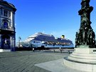 Okružní plavby lodí lákají na nové zážitky, zábavu a poznávání