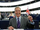Nigel Farage  (8.�ervna 2016)