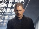 Wentworth Miller v seriálu Legends of Tomorrow (2016)