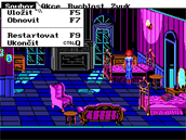 Laura Bow 1 – The Colonel's Bequest