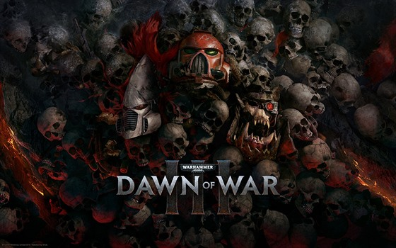 Warhammer 40,000: Dawn of War 3 [Steam Аккаунт]