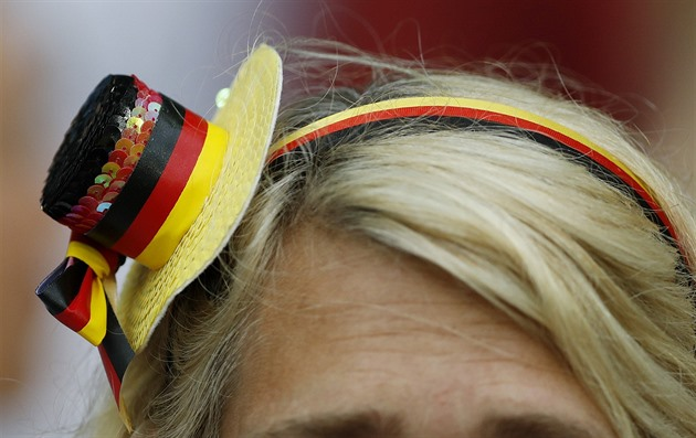 Polovina Němců se někdy ve své zemi cítí jako cizinci, ukázal průzkum (iDNES.cz)