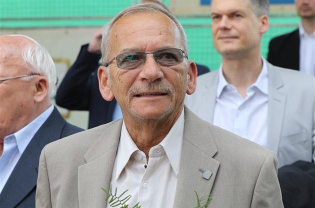 Senátor Jaroslav Kubera (19.6.2016)