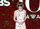 Anna Wintourová 2016 Tony Awards, New York