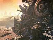 Bulletstorm Remaster