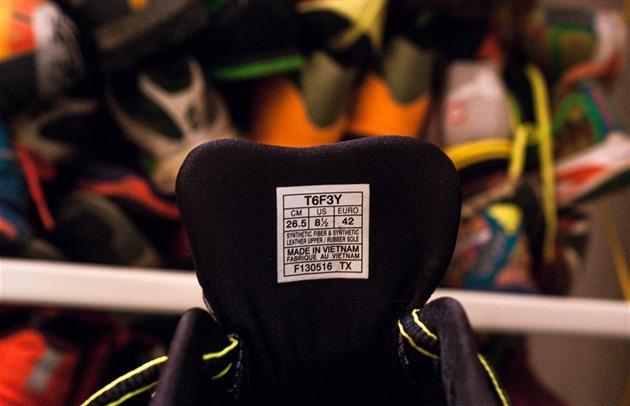 Centimetry, UK, nebo US? Poradíme jak se vyznat v číslování bot