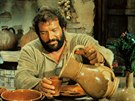 Italsk� herec Bud Spencer.