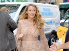 Blake Lively (New York, 20. �ervna 2016)