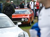 Goodwood festival of speed 2016