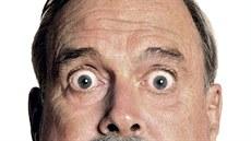 Obálka knihy No, nic od Johna Cleese