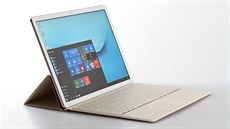 Huawei Matebook, luxusní tablet s Windows 10.