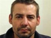 Uprchlý vězeň David Vácha
