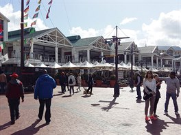 V p��stavu Waterfront
