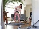 Váš domov rychle a snadno zbaví prachu i alergenů centrální vysavače