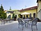 Penzion Siesta Valtice leží v zahradě Evropy a Hlavním městě vína