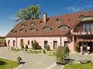 Objevujte krásy Jižních Čech. Útulné zázemí nabízí hotel Frankův Dvůr