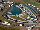 Whitewater Stadium (vodn� slalom)