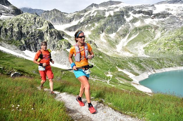 Kam vyrazit za horským běháním v příštím roce? Máme pro vás pár tipů