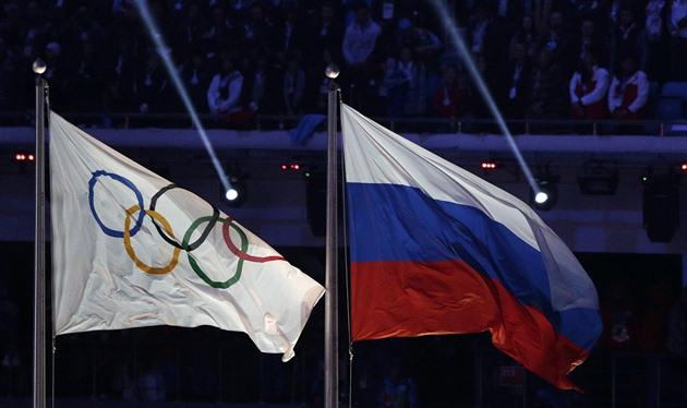 SBOHEM RIO. Ruští atleti se z úspěchů na olympijských hrách v Riu radovat nebudou.