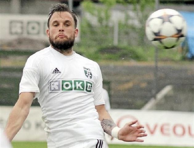 Budínský ousa ao Slavia. Terminando sua série é uma grande motivação