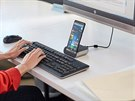 HP Elite x3 je men�� tablet s konektivitou smartphonu a v�konem stoln�ho PC