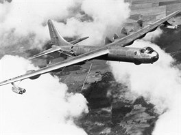 Strategick� bombard�r B-36H
