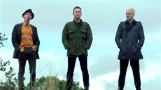 Trainspotting 2 teaser trailer