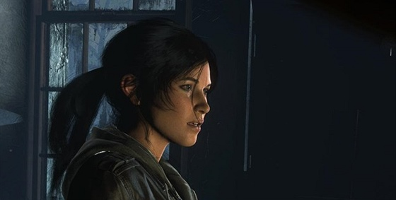 The Rise of the Tomb Raider: 20 Year Celebration Edition