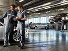 Autorizovaný servis BMW: Svěřte svůj vůz specialistům