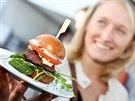 Nenechte si ujít festival Foodparade v zahradách zámku Troja