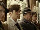 A�a Geislerov� a Cillian Murphy ve filmu Anthropoid
