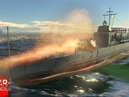 War Thunder: Knights of the Sea