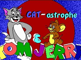 Tom & Jerry: Yankee Doodle's CAT-astrophe