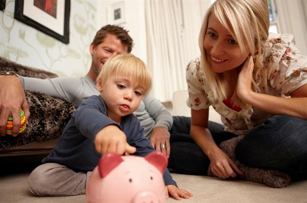 Chcete vyjít s rodinným rozpočtem? Dodržujte osm základních pravidel